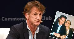 Sean Penn Hated Lack Privacy Marriage Madonna pp OK