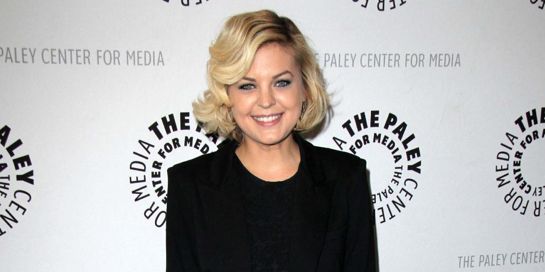 general hospital kirsten storms in good spirits recovery from brain surgery