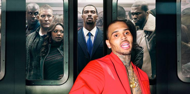 chris brown banned power anger issues