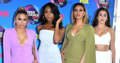 Fifth Harmony New Album Musically Muser Mingle Pic Long