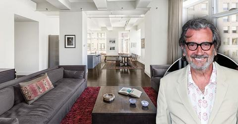griffin dunne sold manahattan loft f