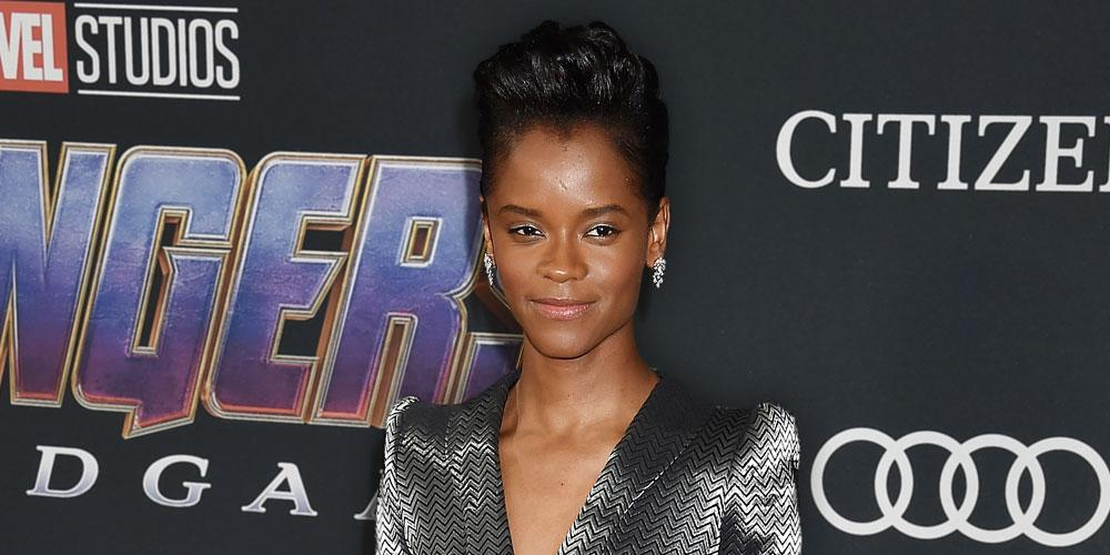 Letitia Wright Reacts To Backlash After Questioning COVID-19 Vaccine