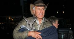 celebrity zookeeper jack hanna retire public life dementia