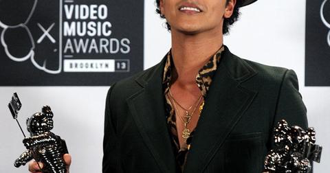2013 MTV Video Music Awards – Press Room