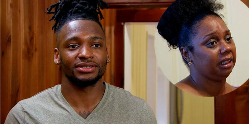 Mafs happily ever after shawniece mom breaks down jephte video pp