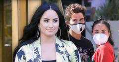 Demi Lovato Shares What She Learned After Max Ehrich Breakup