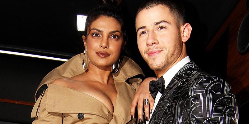Priyanka chopra nick jonas dating rumors main
