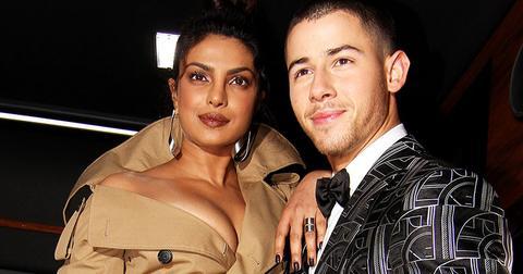 Priyanka chopra nick jonas dating rumors main