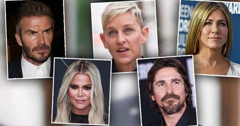 Hollywood Horrible Bosses