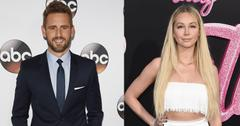Nick Viall Blasts Corinne Olympios Says She Slid Into His DMs PP