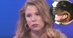 kailyn-lowry-dog-bear-died-twitter-photos-teen-mom-2