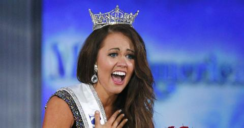 GettyImages Cara Mund Miss America 2018 Pageant Winner hero
