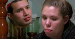 Kailyn lowry javi marroquin divorce book details teen mom