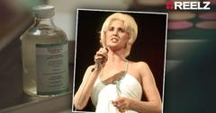 Tammy Wynette Demanded Demerol Hospitals Addiction