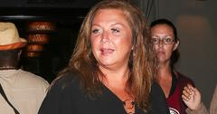 Abby lee miller diagnosed with non hodgkins lymphoma