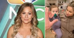 olympian shawn johnson tests positive covid  pregnant baby no  pf