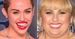 Miley cyrus rebel wilson