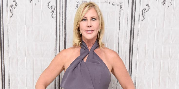 "AOL Build Speaker Series – Vicki Gunvalson, ""The Real Housewives Of Orange County Uncensored"""