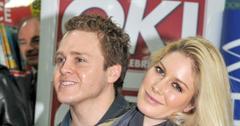 Heidi Montag And Spencer Pratt – OK! Magazine Signing
