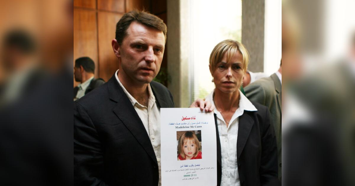 madeleine mccann case disappearance solved in months german investigators hans christian wolters