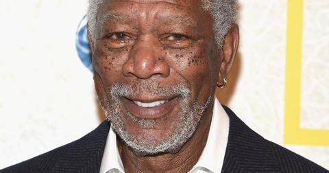 """National Geographic """"The Story Of God"""" With Morgan Freeman World Premiere"""