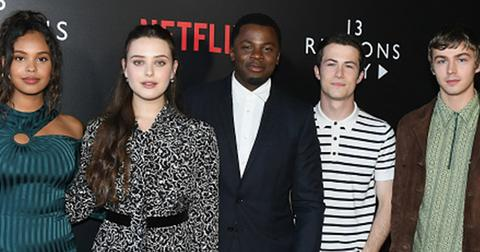 Netflix ceo defends 13 reasons why renewal