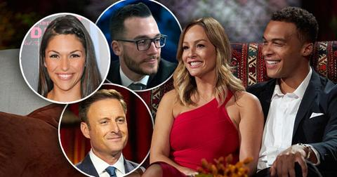 Bachelor Nation Reacts To Clare Crawley And Dale Moss' Engagement