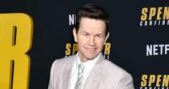 Mark Wahlberg Shows Off Abs In New Video