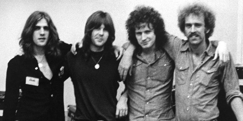 The Eagles Split Glenn Frey Don Henley ok pp