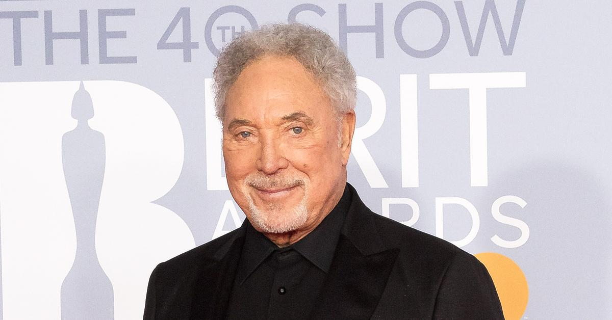 tom jones interview new record album surrounded by time career ok