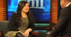 Amber portwood dr phil interview
