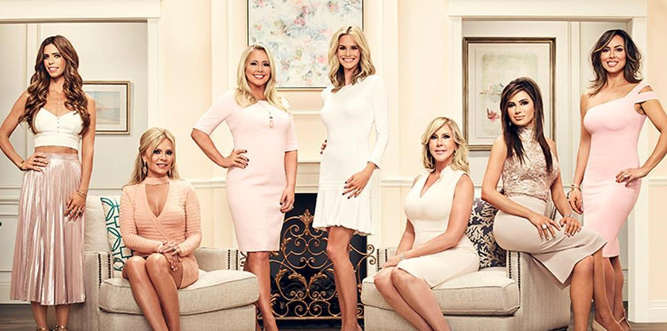 Real housewives of orange county new cast members feature