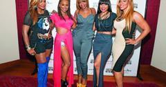 Atlanta Exes cast
