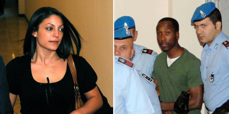 rudy-guede-meredith-kercher-prison-release-community-service-free-amanda-knox