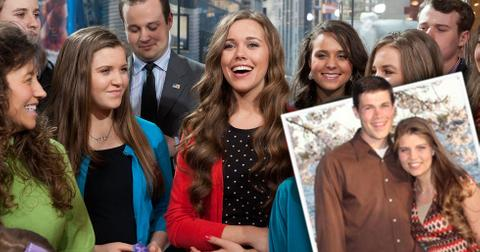 Jana duggar family michaella bates tv wedding