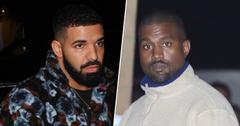 Drake Kanye Security PP