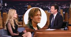Keith urban confronts jimmy fallon nicole kidman flirtation 1