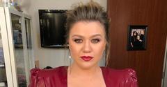 Kelly Clarkson Flaunts Slim Body Amid Brandon Blackstock Divorce: Pic