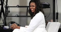 Michelle obama miscarriage ivf sasha malia