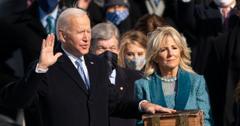 joe jill biden marriage white house presidential inauguration pf