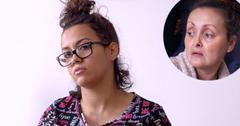 Briana dejesus slams mom for scaring off javi marroquin video pp