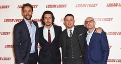 """Logan Lucky"" – UK Film Premiere"