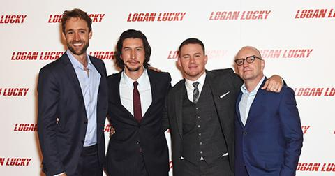 """Logan Lucky"" – UK Film Premiere"