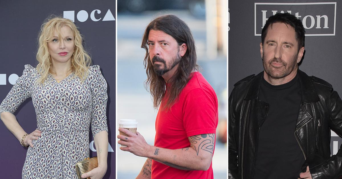 courtney love apologizes to dave grohl and trent reznor