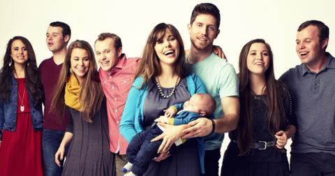 Keeping up with the duggars whos tying the knot having babies courting hero