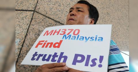 mh malaysia airline flight shot missle investigation weapon