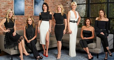 Real housewives of new york season 10 trailer