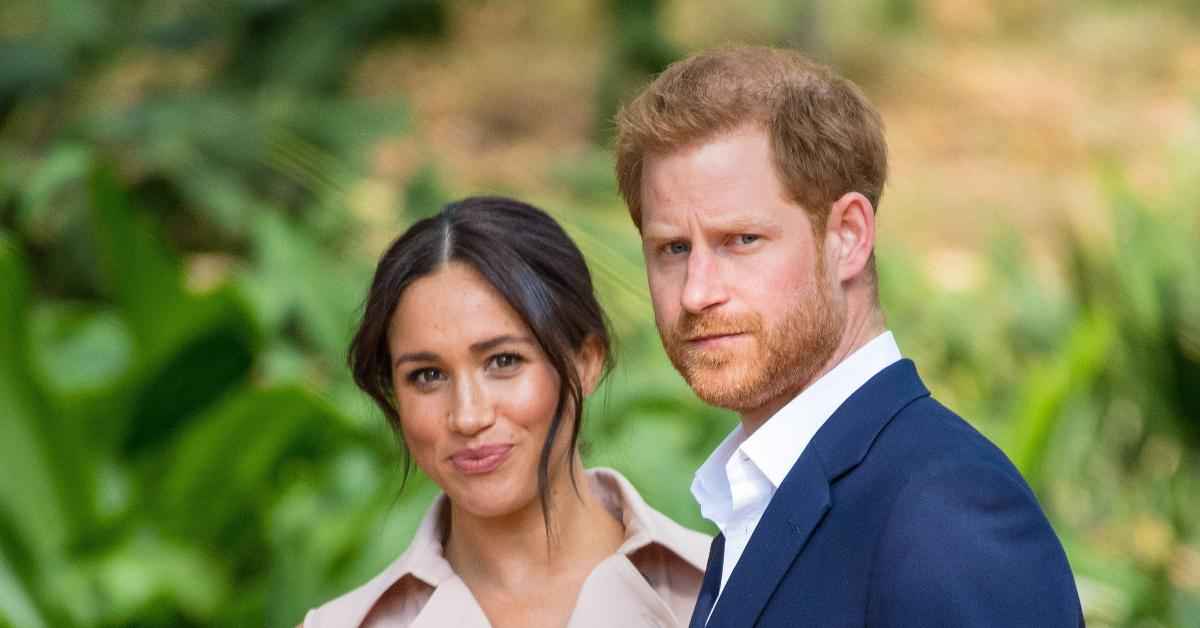 prince harry meghan markle not returning working royals stripped royal patronages queen elizabeth ii