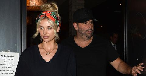Lala Kent And Randall Emmett On Date Wedding Spinoff Rumors