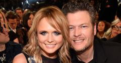 Inside Miranda Lambert & Blake Shelton's Troubled Marriage